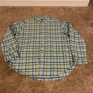 Polo Ralph Lauren button down long sleeve XL men